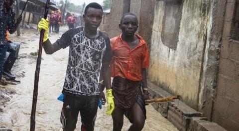 cambio climático podría empujar millones personas pobreza