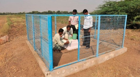 apoyo agricultores frente al cambio climático, clave producción futura alimentos