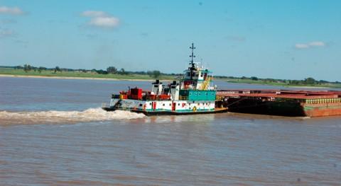 gremios empresariales paraguayos apoyan desarrollo estudio integral hidrovía