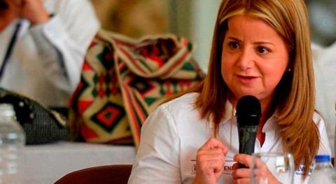 Colombia presentará nueva alianza público privada llevar agua Santa Marta