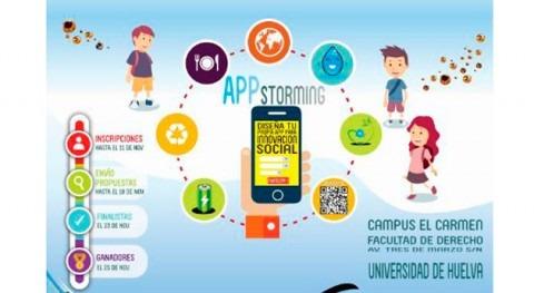 APPstorming, concurso gamificación temas innovación social Cetaqua