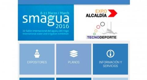 SMAGUA pone marcha APP y concurso fotográfico InstaSMAGUA