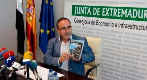 APP, catálogo y tour virtual conocer zonas baño Extremadura
