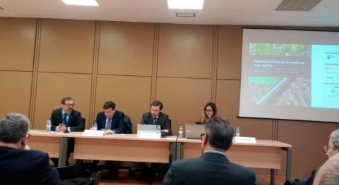 Elevada satisfacción Encuentro sectorial innovación riego agrícola FIMA 2018