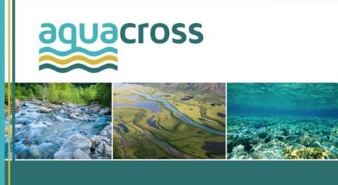 Emulando naturaleza: Gestión basada ecosistema y proyecto AQUACROSS