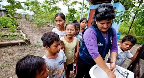 Aquae celebra Día Mundial Agua