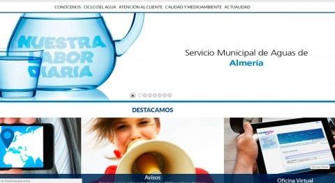 Aqualia refuerza posicionamiento Red más 30 webs locales