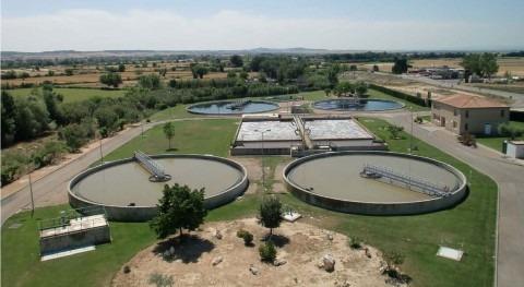Aqualia se adjudica gestión depuradoras Cinca Aragón