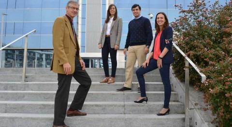 Aqualia apoya intercambio conocimiento Congreso Young Water Professionals