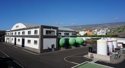 Patentada nueva tecnología desalar agua aporte externo electricidad