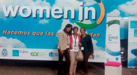 Aqualia mentoriza nuevos proyectos liderados mujeres través iniciativa WomenIn