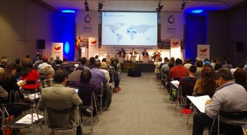 Asociaciones Público-Privadas, herramientas eficaces afrontar urgencias hídricas Perú