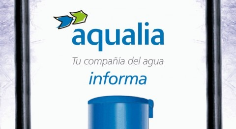Protege del frío las instalaciones de agua