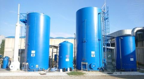proyecto LIFE Methamorphosis permite obtener combustible partir residuos orgánicos