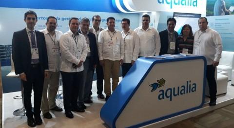 desalación agua mar, alternativa real abastecimiento México