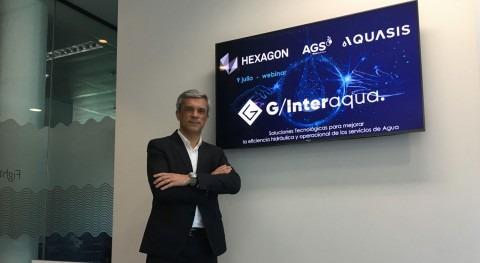 """AQUASIS es líder implementación sistemas información sector agua"""