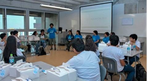 #Aquatón2019 planteó soluciones innovadoras gestión agua Perú