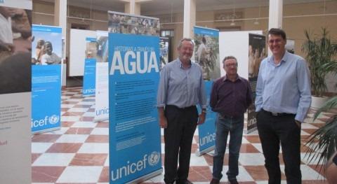 """Castilla- Mancha acoge exposición fotográfica """"Historias través agua"""""""