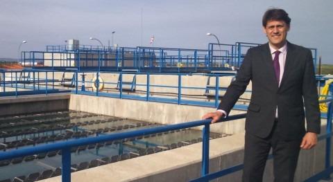 """""""Aquona apuesta Ciudad Real comunicación, informando calidad agua ciudadanos"""""""