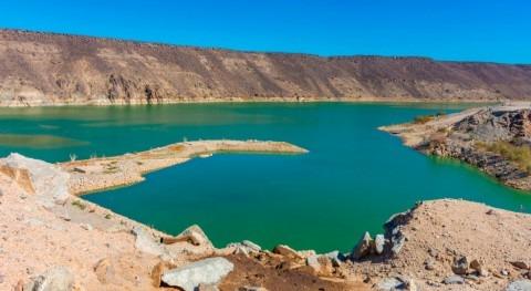 Arabia Saudita garantiza abastecimiento agua desalinización y tratamiento residuales