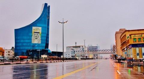 Al menos 14 muertos Arabia Saudí causa fuertes lluvias últimas dos semanas