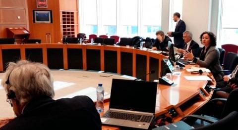 Aragón busca Bruselas apoyo descontaminación lindano