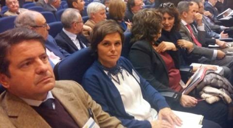 Aragón reivindica participación órganos colegiados gestión agua al MAPAMA