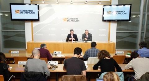Aragón continúa lucha contaminación lindano