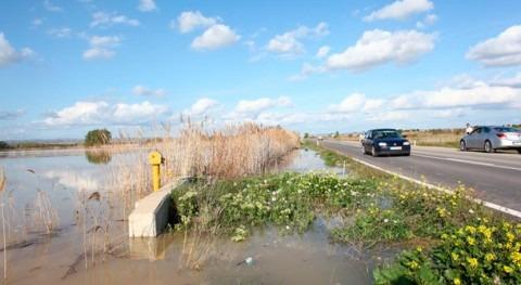 Aragón publica 2 nuevas convocatorias subvenciones municipios riesgo inundación