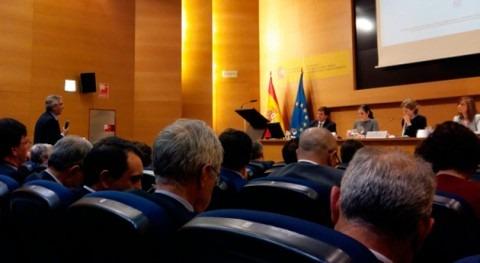 Aragón vota Plan Hidrológico cuenca fluvial Cataluña