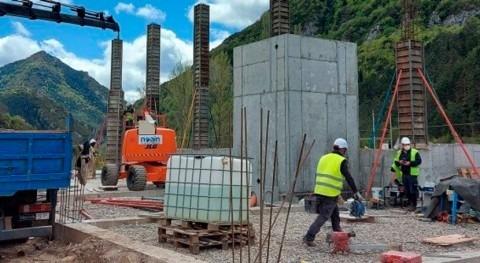Aragón llevará cabo 27 nuevas actuaciones materia depuración Pirineo