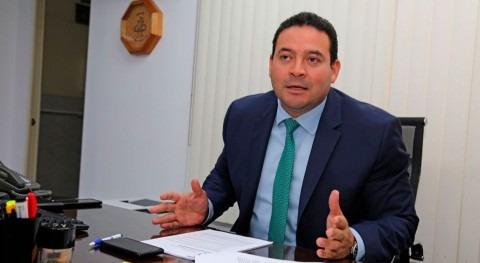 """Pablo Araníbar: """"Perú enfrenta desafío mejoras eficiencia uso agua"""""""