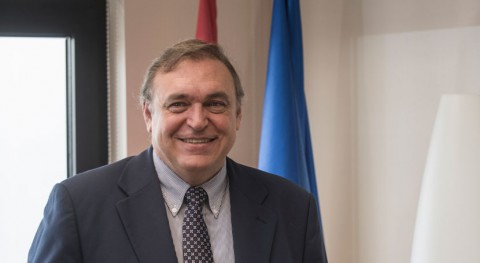 Fianza 600.000 euros exdirector general Acuamed