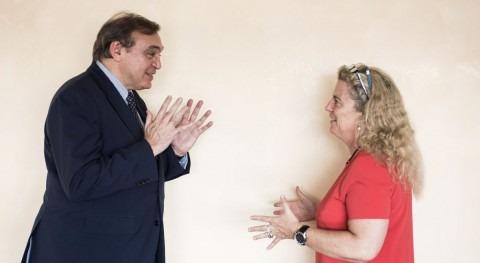 """Arcadio Mateo y Gabriela Mañueco, cesados falta confianza y """"alarma social"""""""