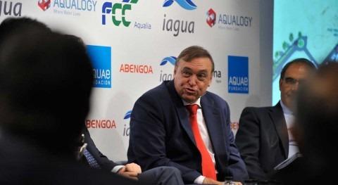 Acuamed y gestión agua España