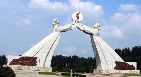Corea Norte se enfrenta peor sequía historia reciente