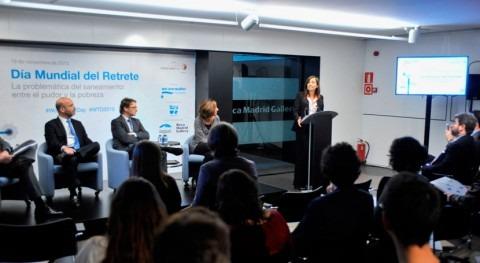 """""""España es firme defensora aplicación plena derecho humano al agua y al saneamiento"""""""