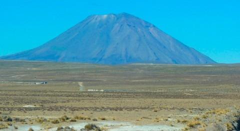 Arequipa se fija como objetivo reducir vulnerabilidad frente al cambio climático