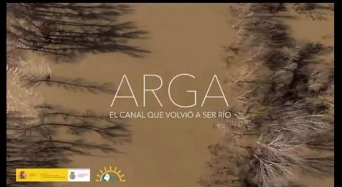 Programa divulgativo mejora meandros río Arga (Navarra): Implicando sociedad