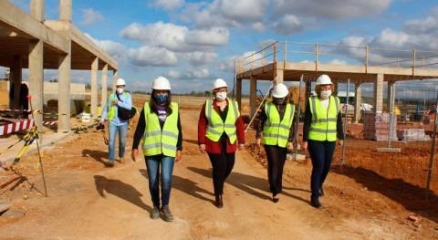 2,1 millones euros finalizar obras depuradora Argamasilla Calatrava