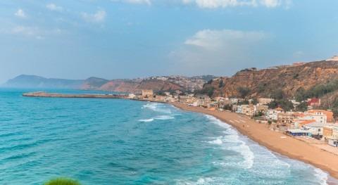 """Entrevista M. Chaffi: """"Argelia trabaja atención todas fases ciclo agua"""""""