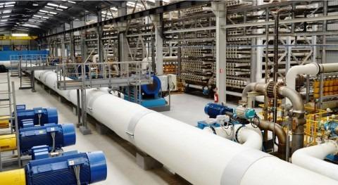 desaladora Skikda alcanza 200 millones metros cúbicos agua potable producidos