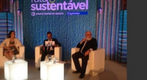 """Arias Cañete: """"España y Portugal parten excelente posición camino agricultura más sostenible"""""""