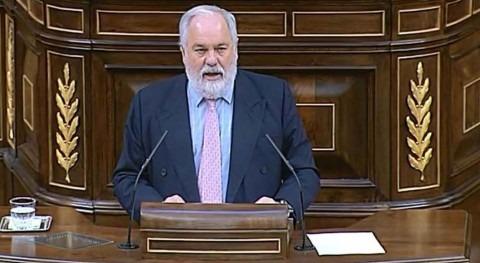 Miguel Arias Cañete será Comisario Europeo de Energía y Cambio Climático