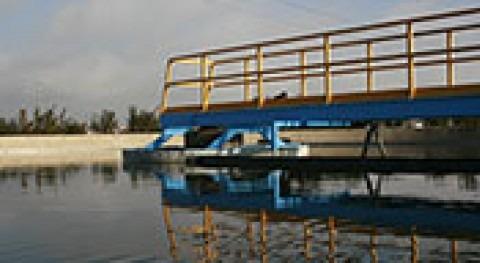 Andalucía licita obras EDAR Arjonilla 1,9 millones euros