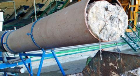 Navarra inicia campaña impacto arrojar basuras tuberías