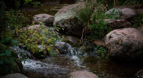 investigación, genes resistentes antibióticos predominan aguas subterráneas