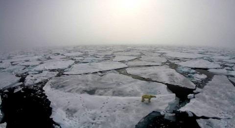 calentamiento global no se detuvo 1998 2012, nuevos datos Ártico