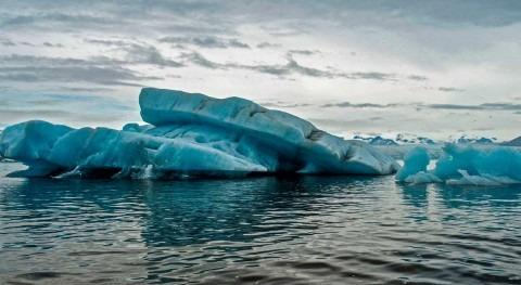 Ártico registra segundo año más cálido 1900