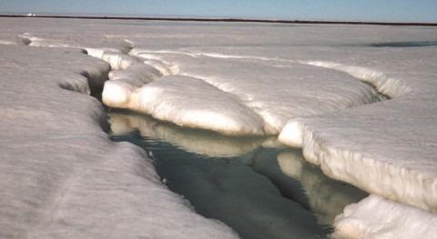 deshielo permafrost producirá cambios abruptos clima ártico